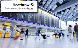 heathrow minicabs
