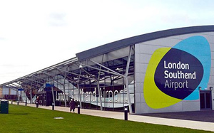 southend airport minicabs